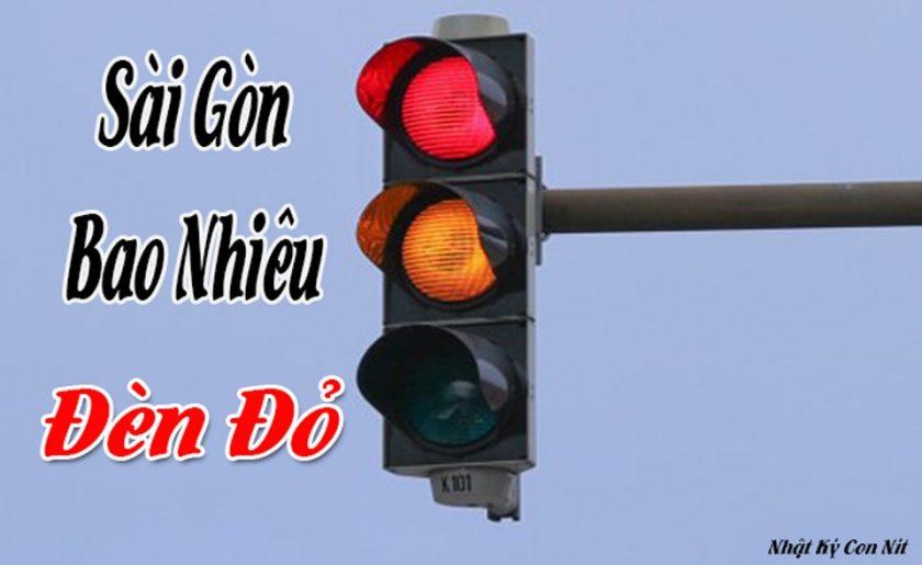 Sài Gòn, Bao Nhiêu Đèn Đỏ