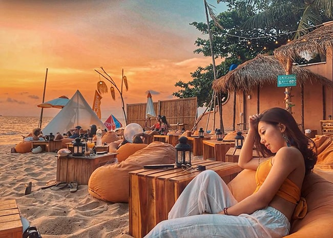 [Phú Quốc] lựa chọn hoàn hảo cho kỳ nghỉ lễ