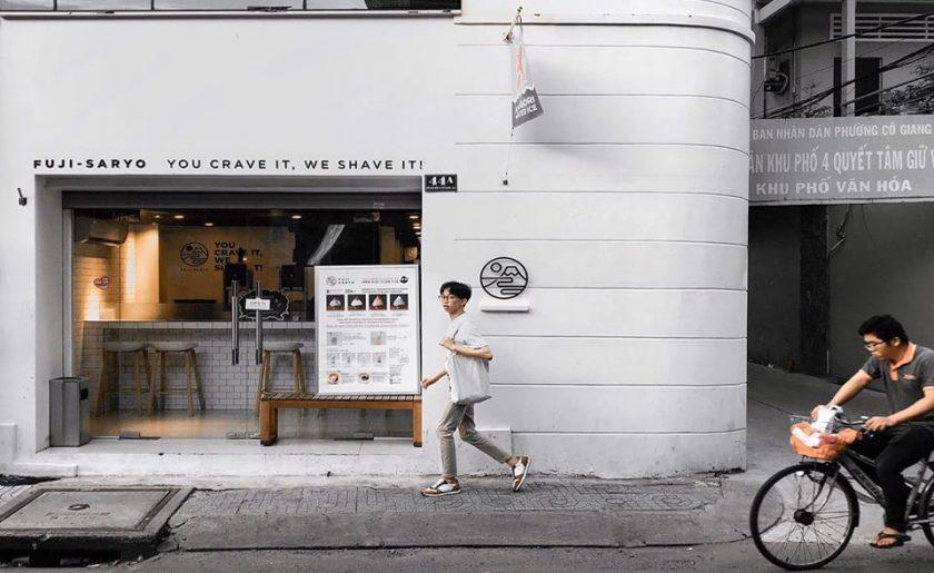 5 Quán Cafe Sống Ảo Mà Không Ảo