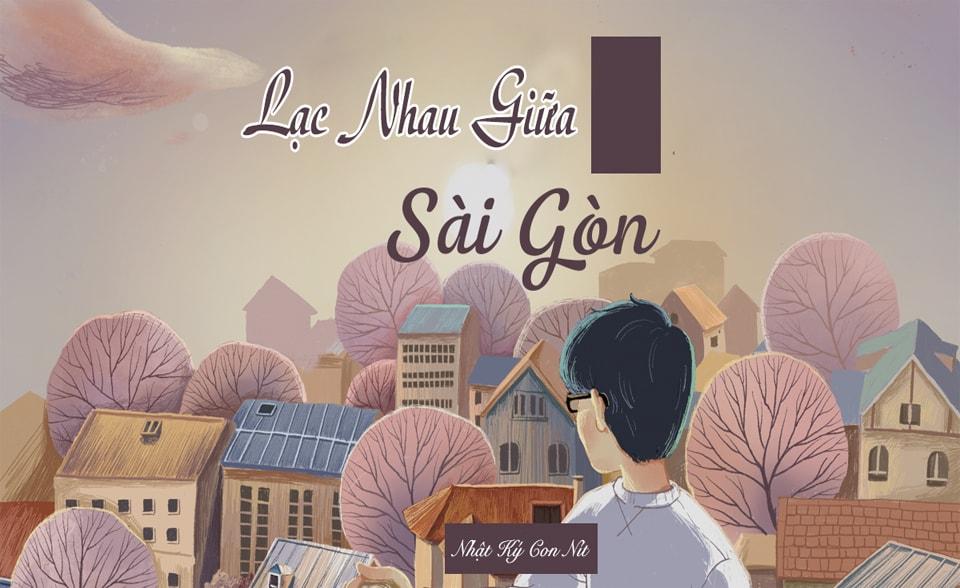Lạc Nhau Giữa Sài Gòn